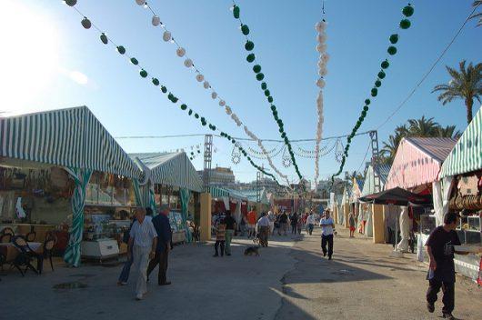 Mercado de Torrevieja