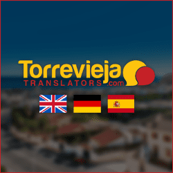 Torrevieja Translators